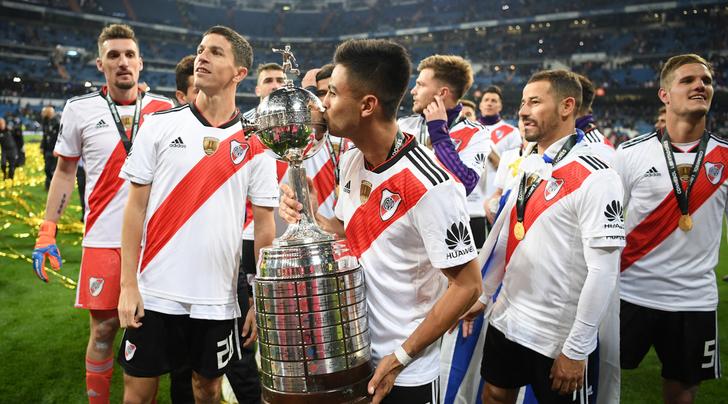 """Copa Libertadores, El Superclásico delle """"occasioni mancate"""""""