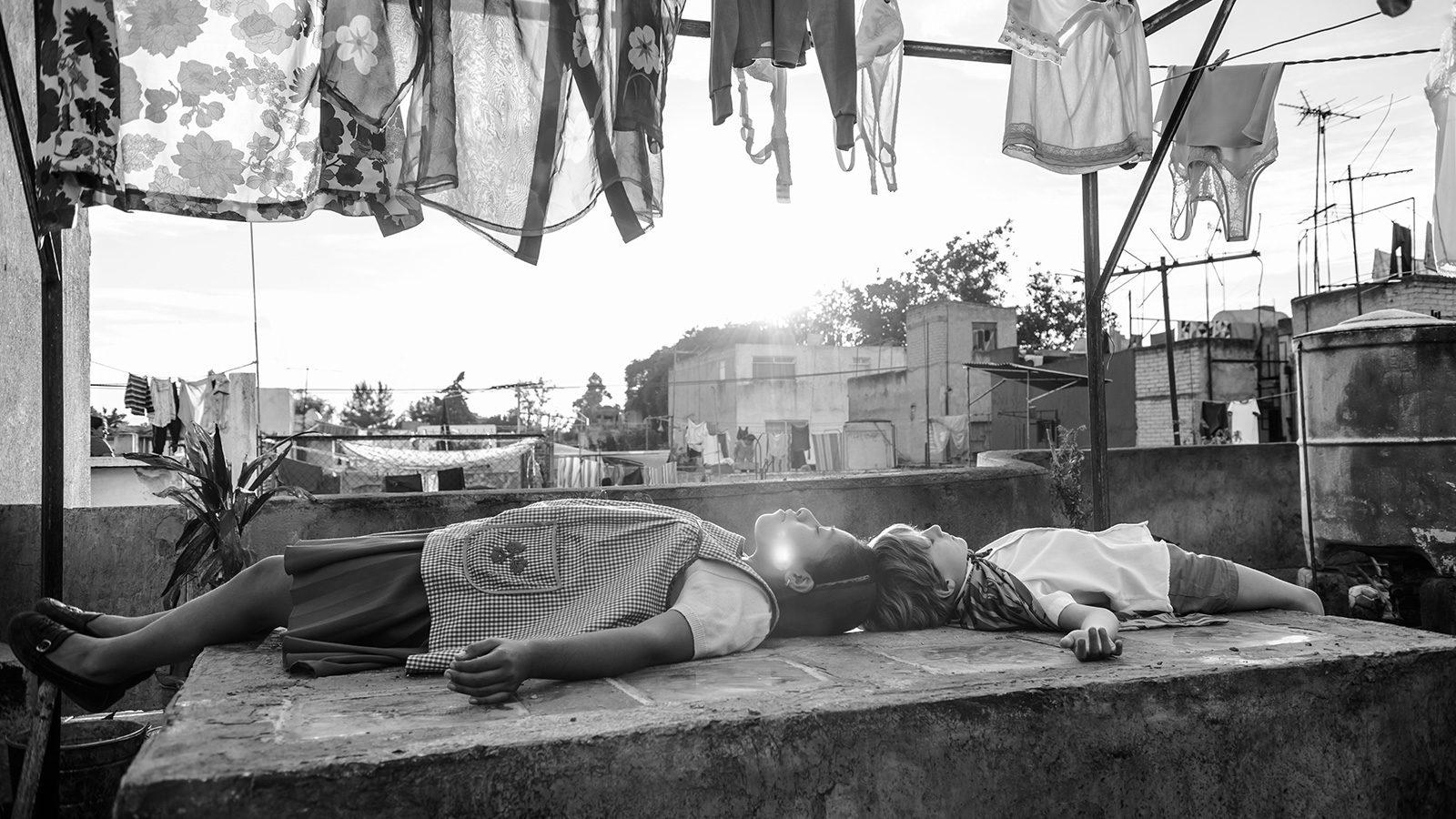 Roma: un ampio e fluviale quadro dell'infanzia di Cuarón