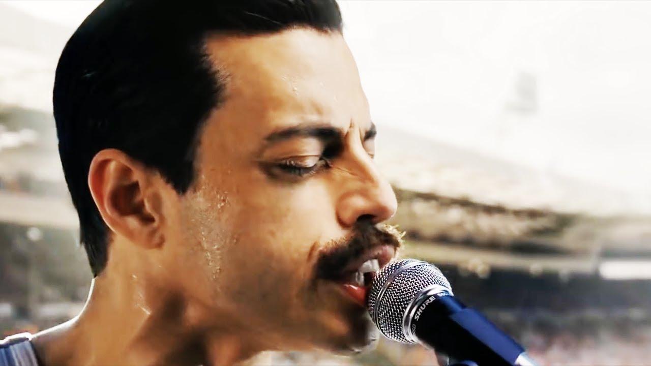 Bohemian Rhapsody, il biopic sulla leggenda dei Queen