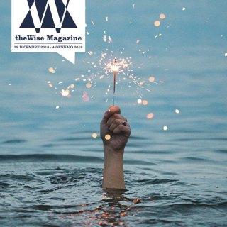thewise magzine anno II numero 51