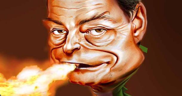 Per difendere l'Unione Europea servono meno Macron e più Draghi