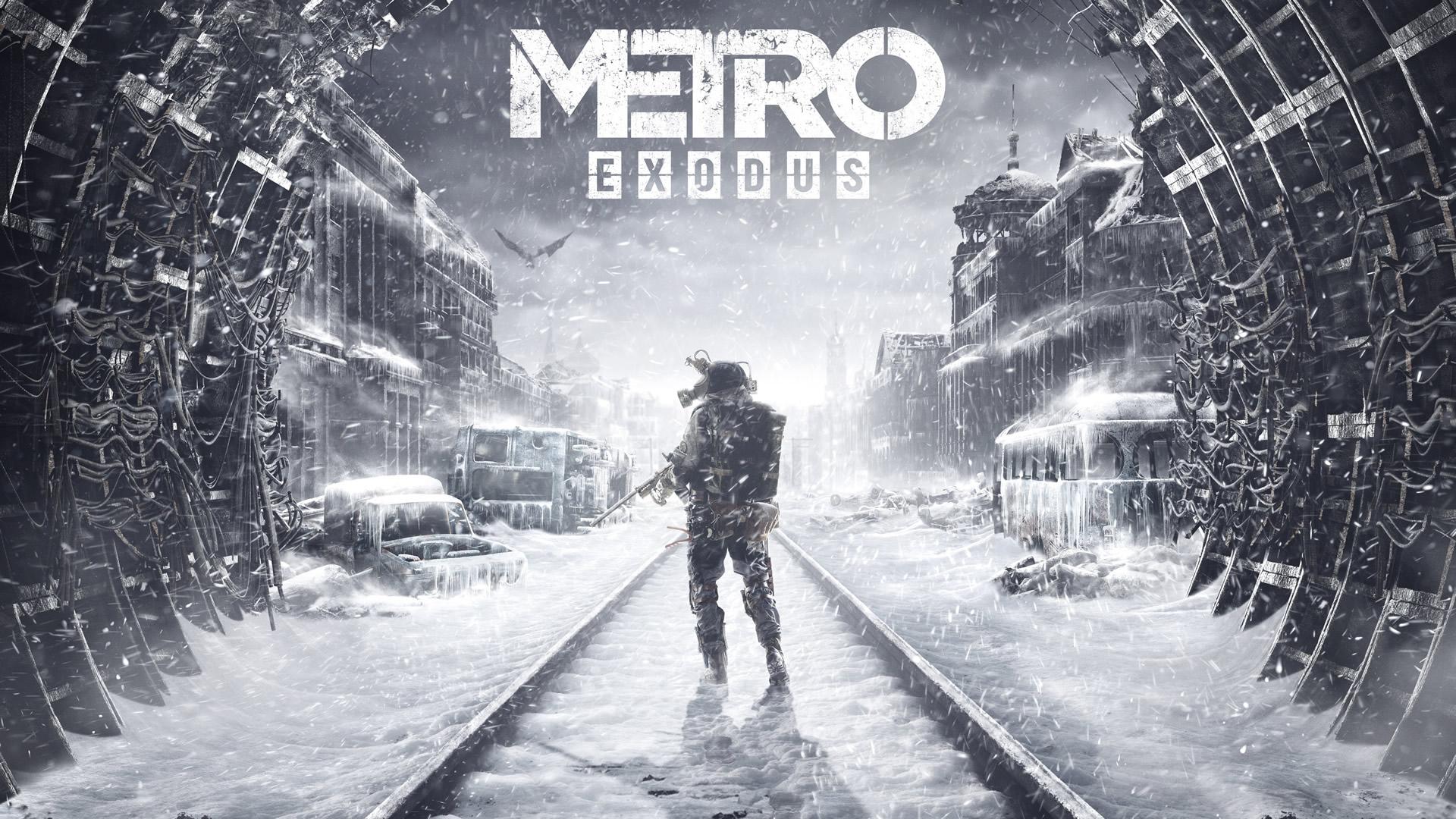 Bello ma non si applica: Metro: Exodus, la recensione