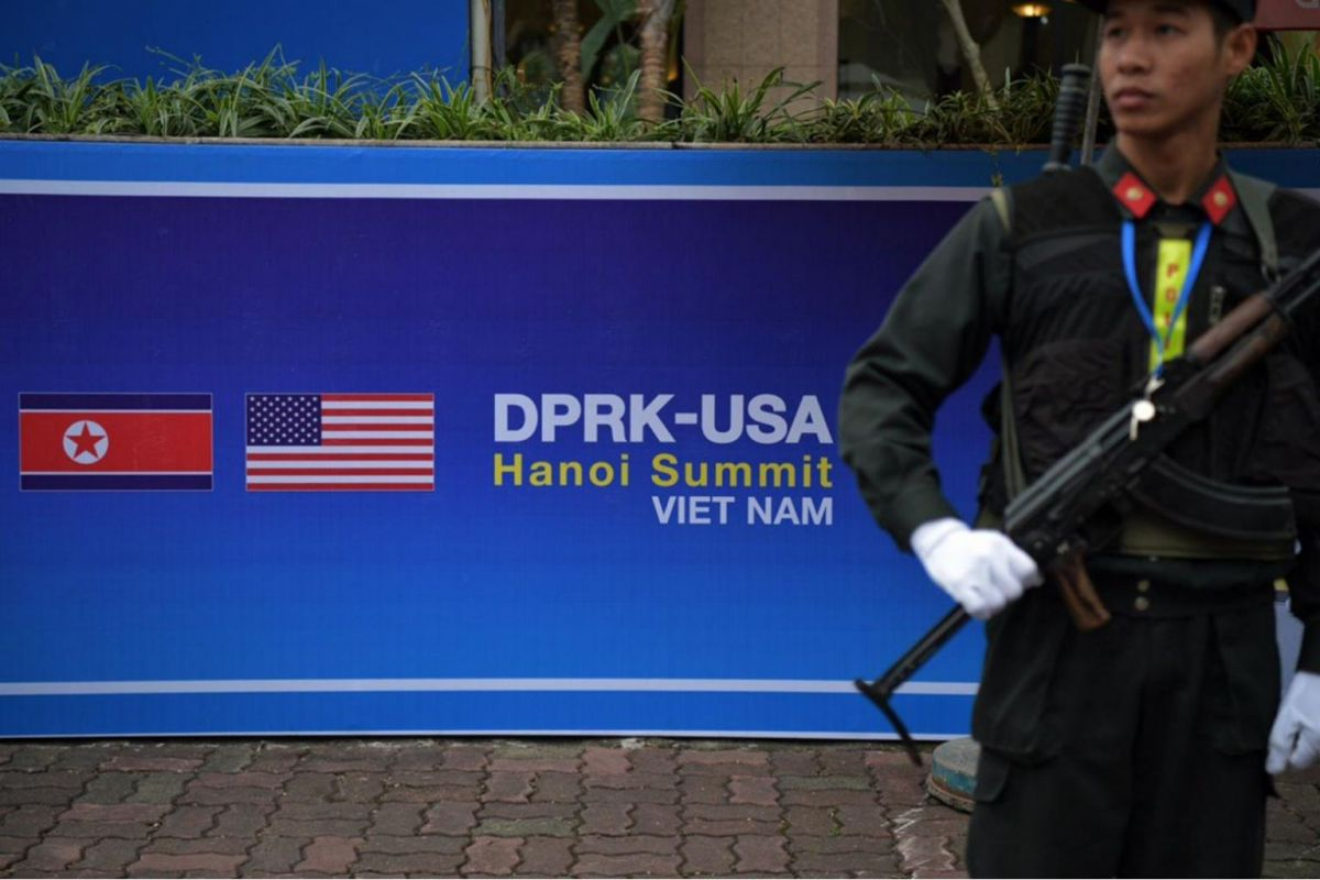 Vertice di Hanoi: Kim e Trump in un nulla di fatto