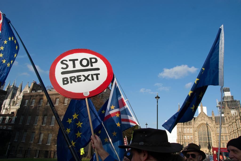 La Brexit della discordia