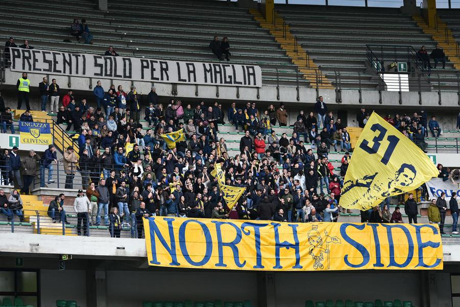 "Chievo, ""paracadutati"" in Serie B"