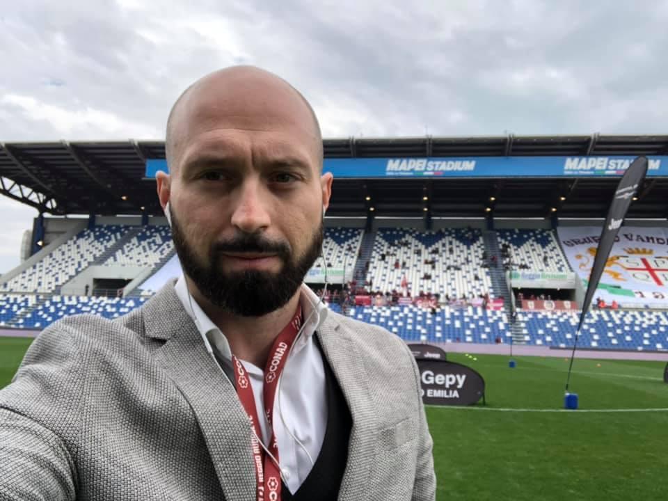 Alessandro Iori, la telecronaca e la figura guida del giornalista
