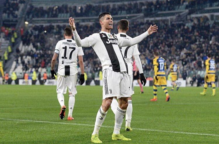 Gioie e dolori della prima stagione italiana di Cristiano Ronaldo