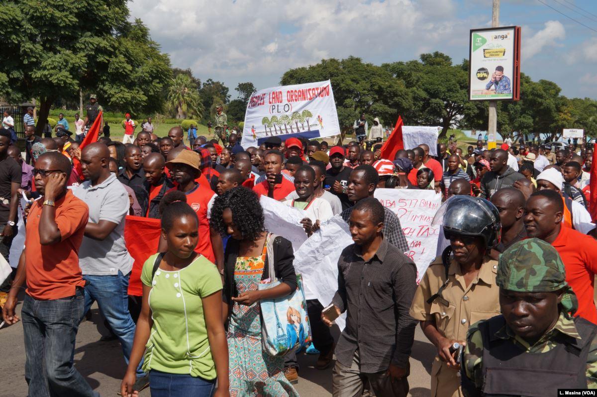 Le elezioni generali in Malawi e i possibili brogli