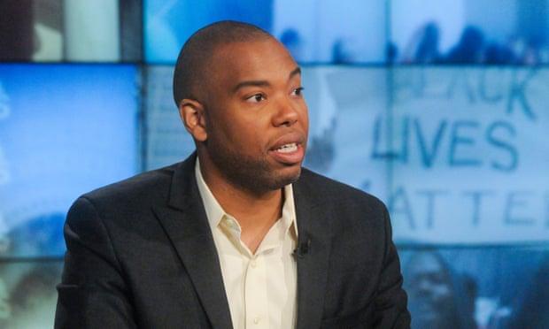 lo scrittore Ta-Nehisi Coates difende da tempo la causa dei risarcimenti per la schiavitù