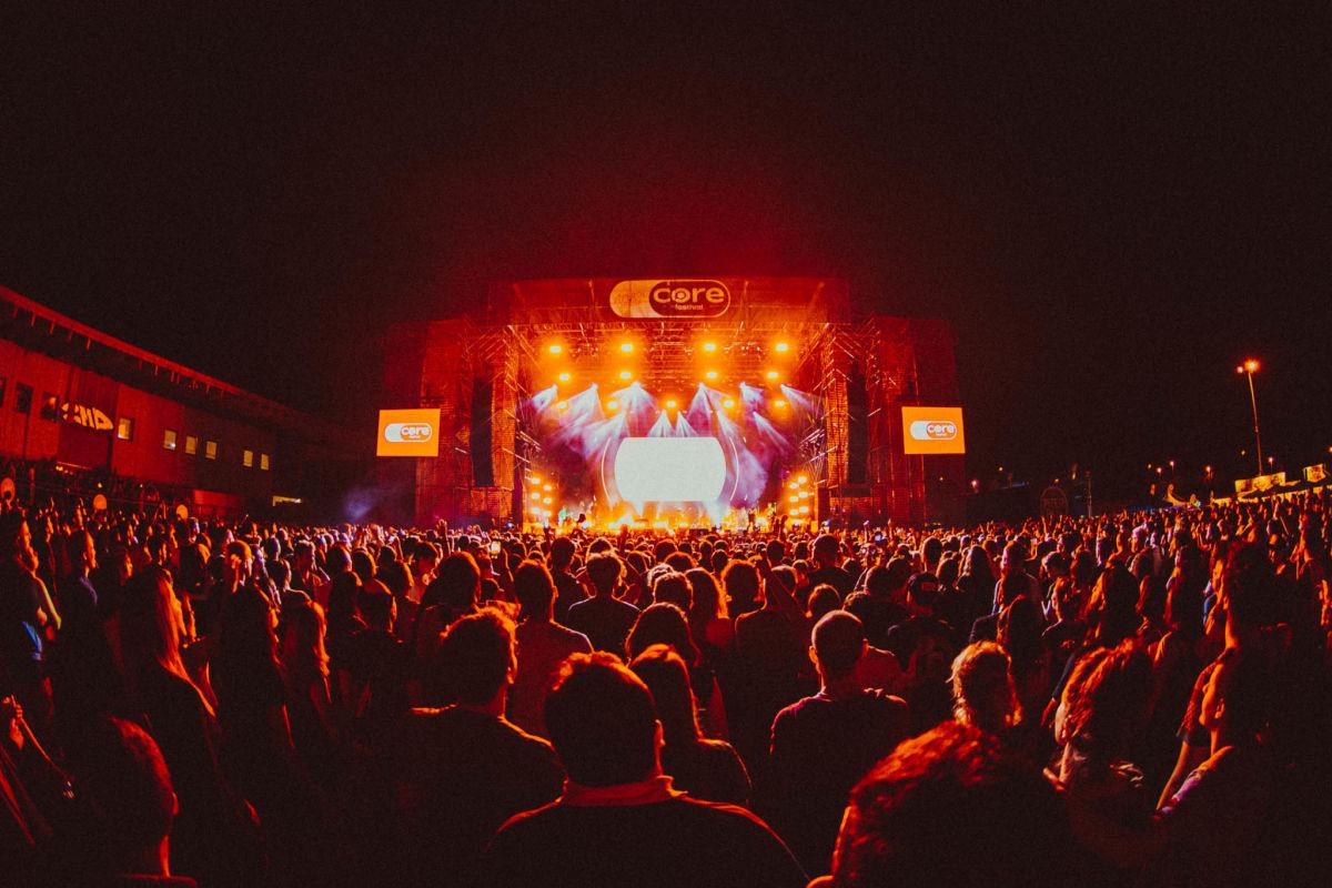 Core Festival: la prima edizione registra 27.000 presenze