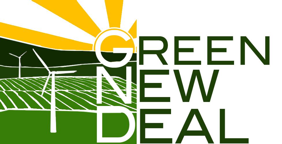 Green New Deal: tante promesse, pochi fatti