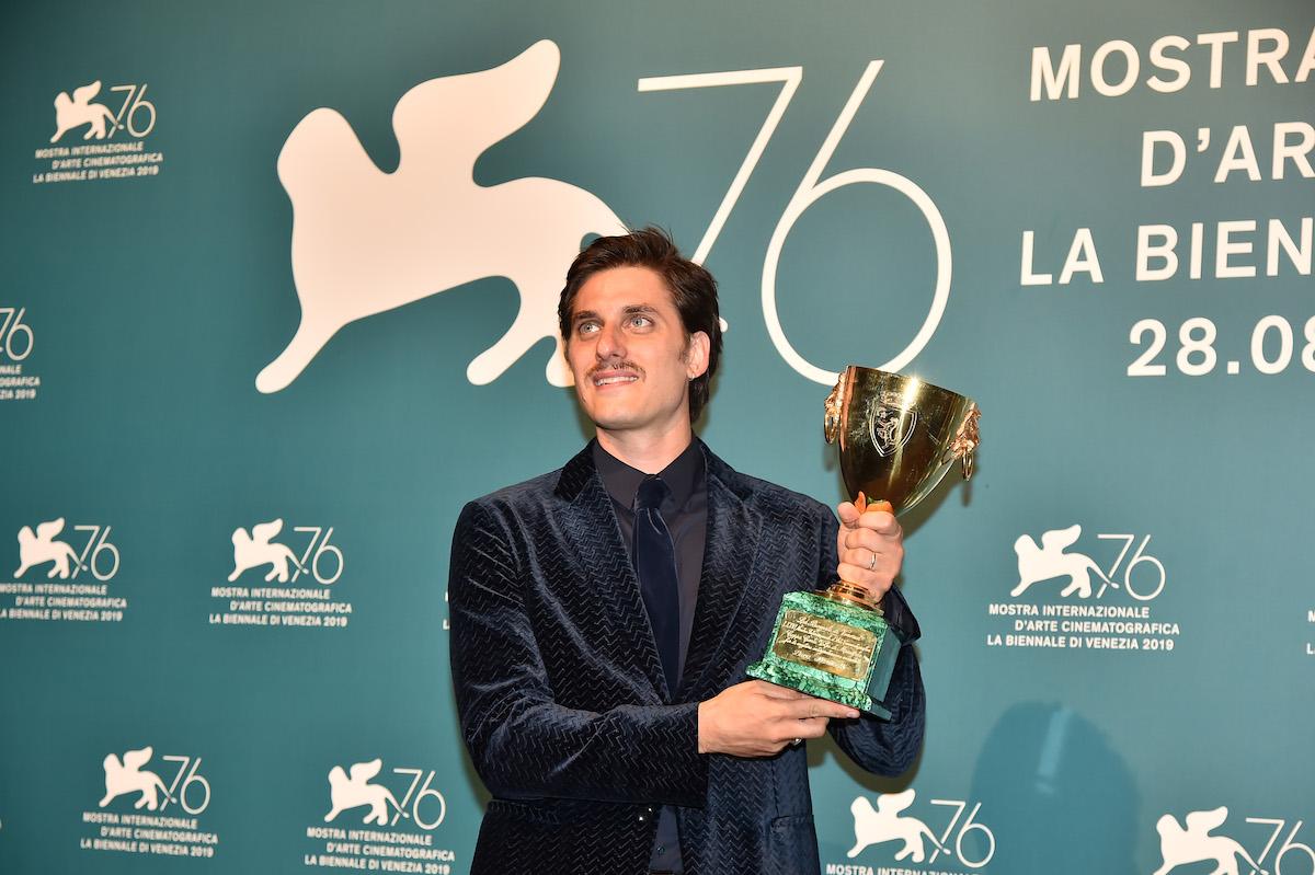Venezia 76: il trionfo di Joker e di Luca Marinelli