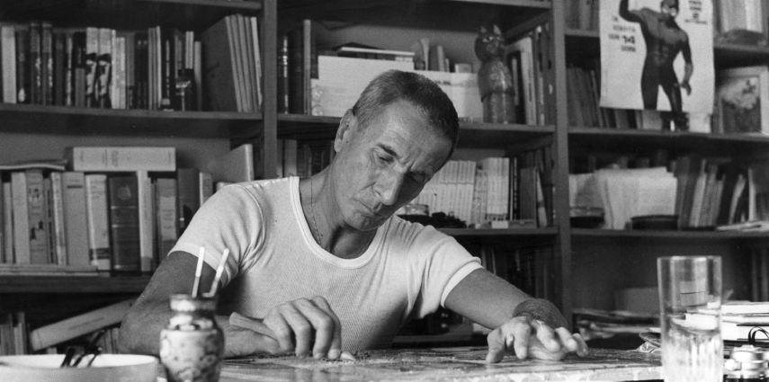 Poema a fumetti: sulla duttilità della letteratura