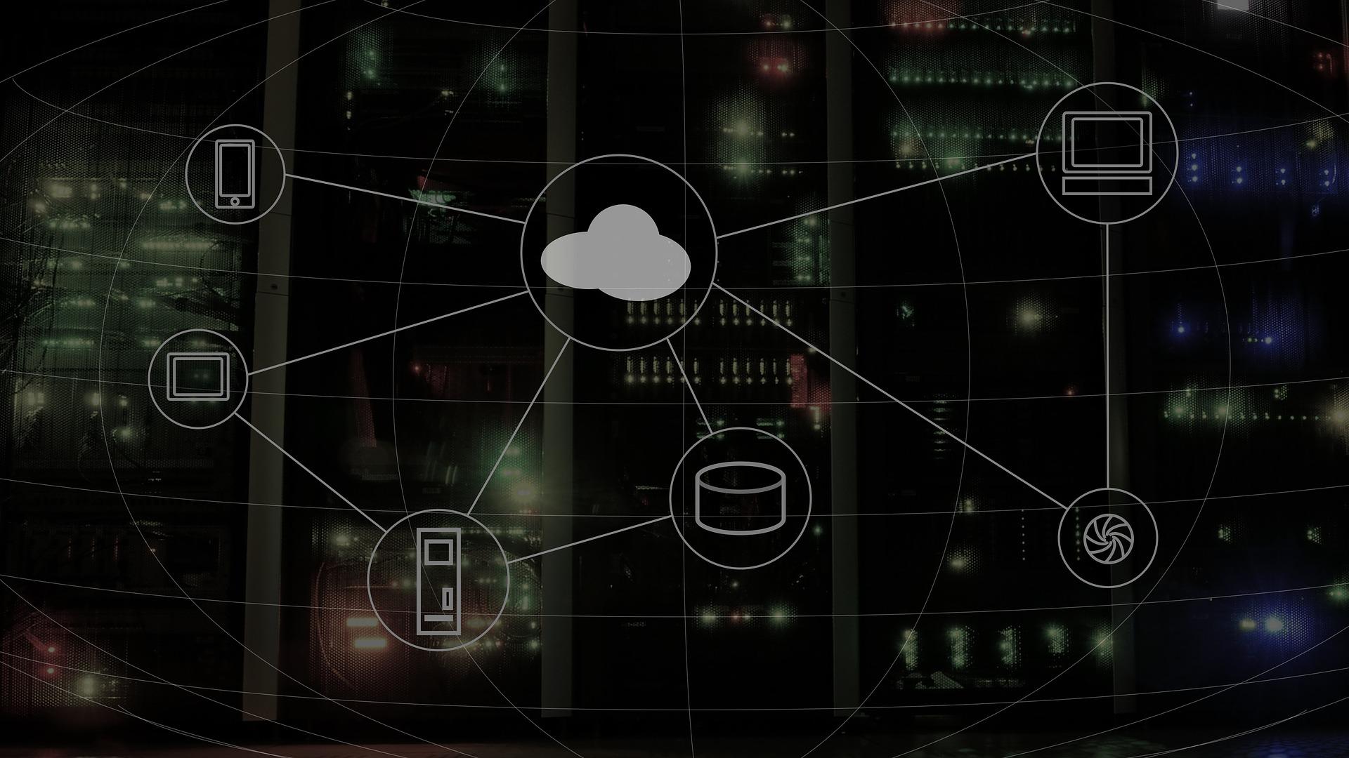Quanto pesano le nuvole? L'impatto ecologico di internet