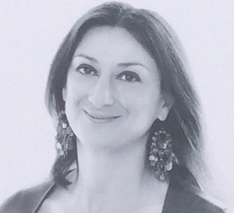 Daphne Caruana Galizia, una donna a cui nessuno è riuscito a tappare la bocca