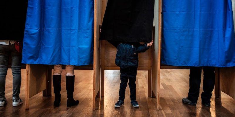 votare sedici anni