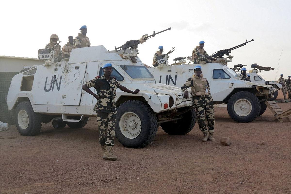 stato islamico Mali