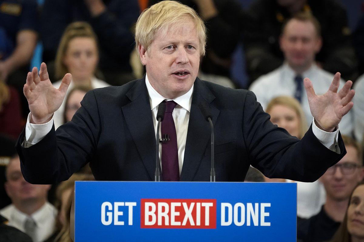 In UK vincono i conservatori di Boris Johnson: Brexit entro gennaio