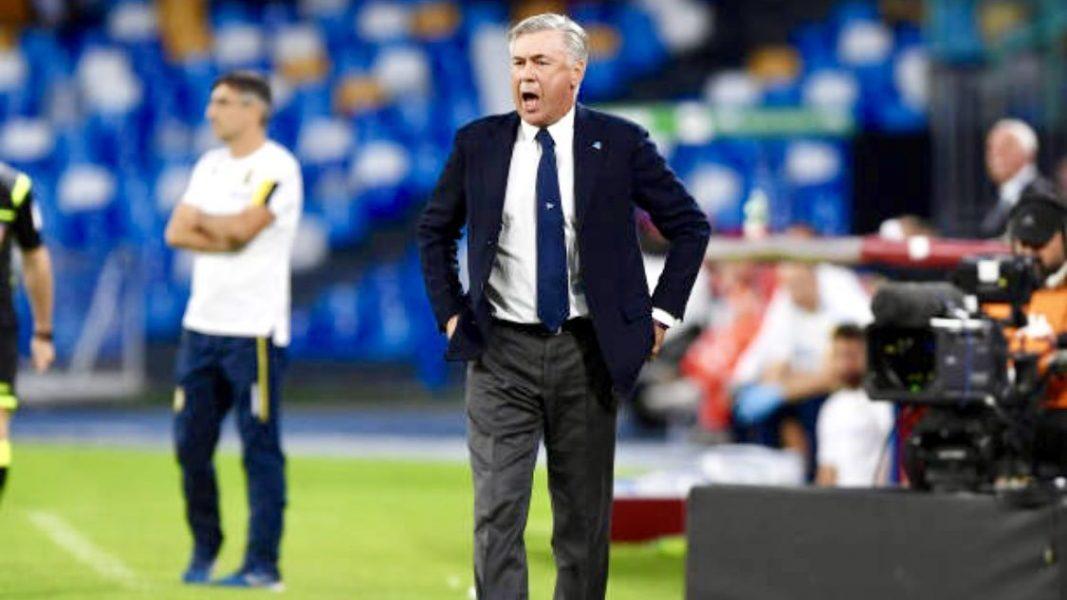 Il fallimento Ancelotti a Napoli: un'analisi