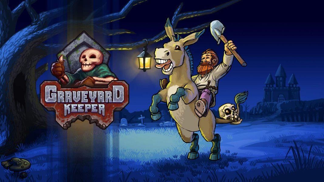 Graveyard Keeper: bello ma non si applica