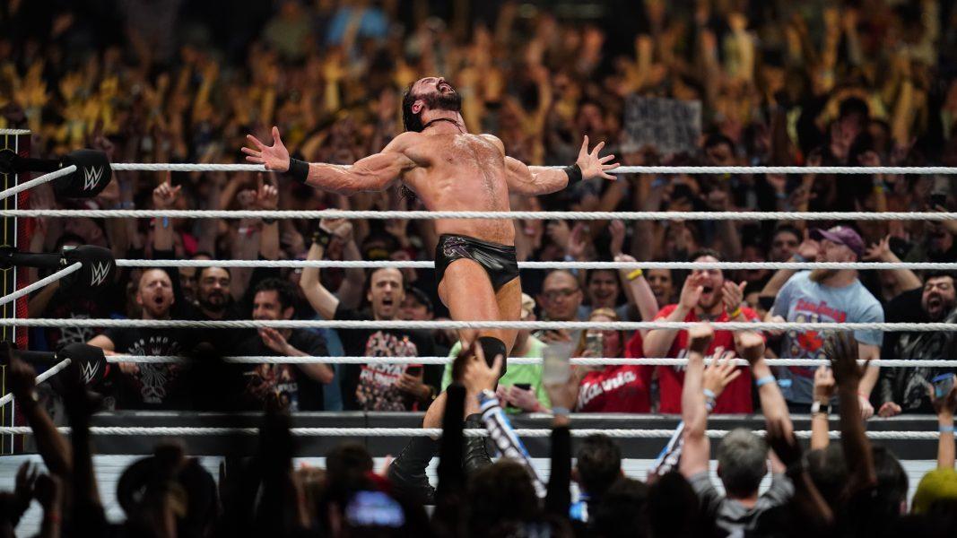 WWE Royal Rumble 2020, tutti i risultati del PPV
