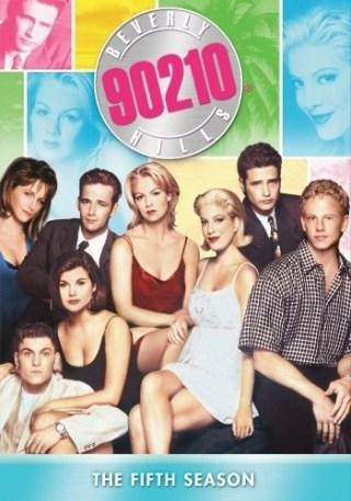 serie tv 90 2000