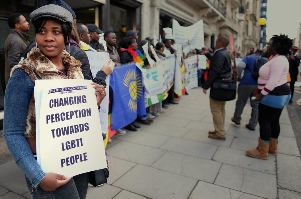 LGBTI: perché dall'Africa si fugge