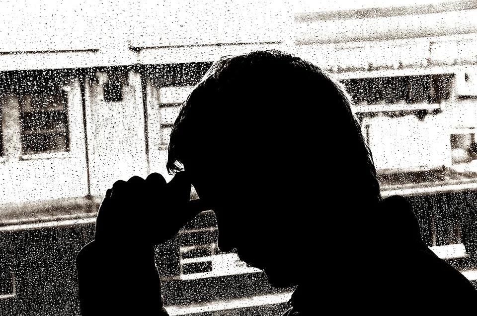 La violenza non ha genere: theWise incontra un uomo vittima di abuso