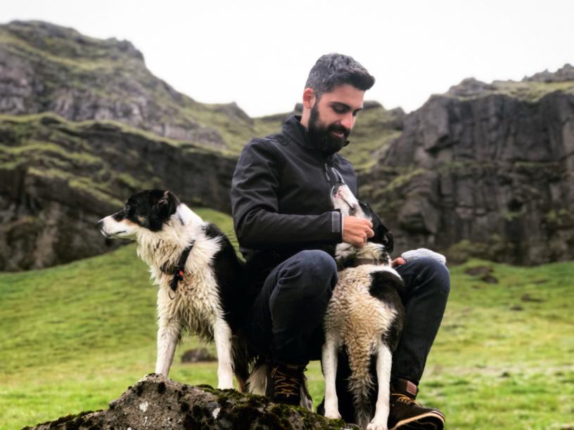 Il Covid nella terra del Ghiaccio e del Fuoco | theWise incontra Roberto Luigi Pagani – Un italiano in Islanda