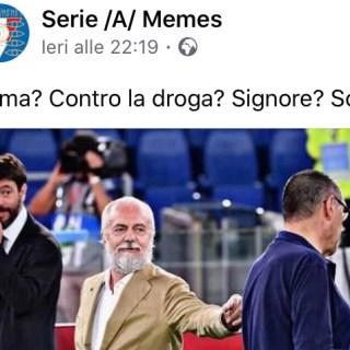 meme serie a