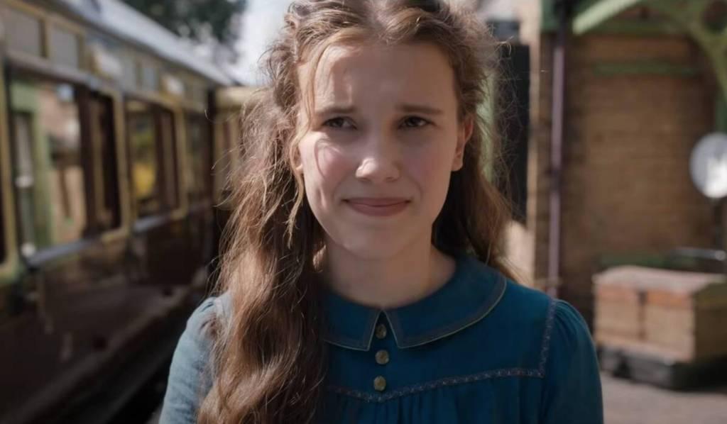 Enola Holmes: la grande delusione del film Netflix con Millie Bobby Brown