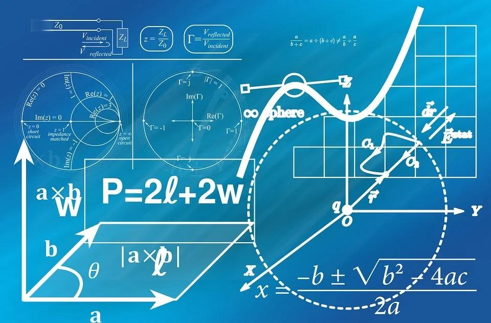 La simmetria nella fisica delle particelle
