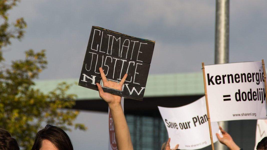 Crisi climatica e ricchezza