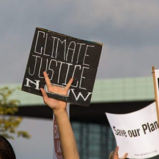 crisi climatica