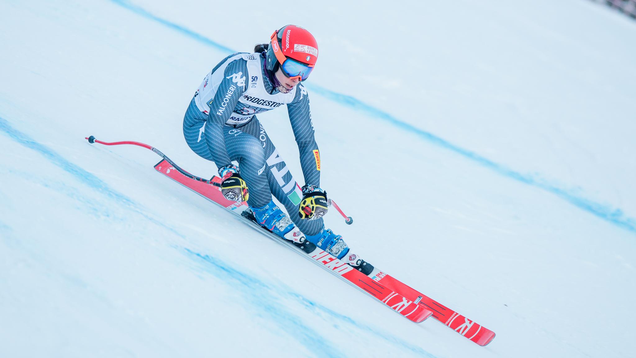 Cortina 2021: le speranze azzurre ai mondiali di sci