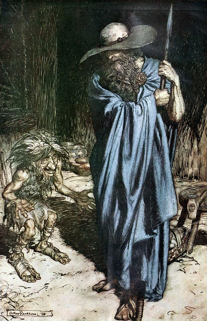 Batti le mani se ci credi: divinità e fede nella letteratura fantasy contemporanea