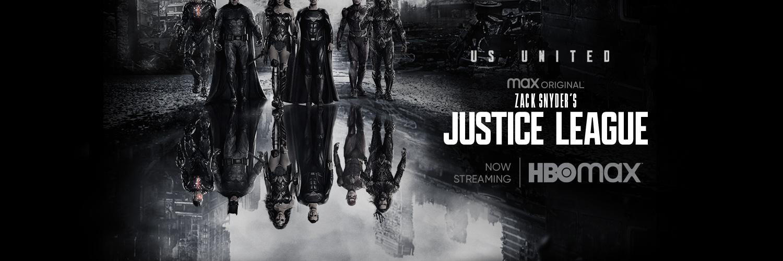 No, Zack Snyder's Justice League non è un capolavoro. Però…