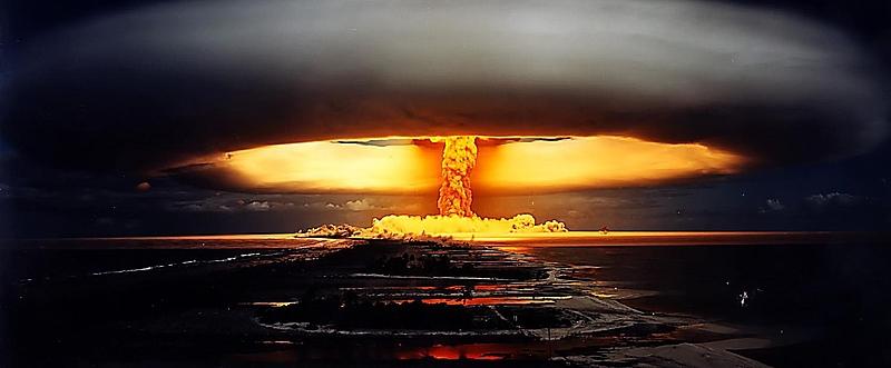Test nucleari in Polinesia: perché la Francia è sotto accusa