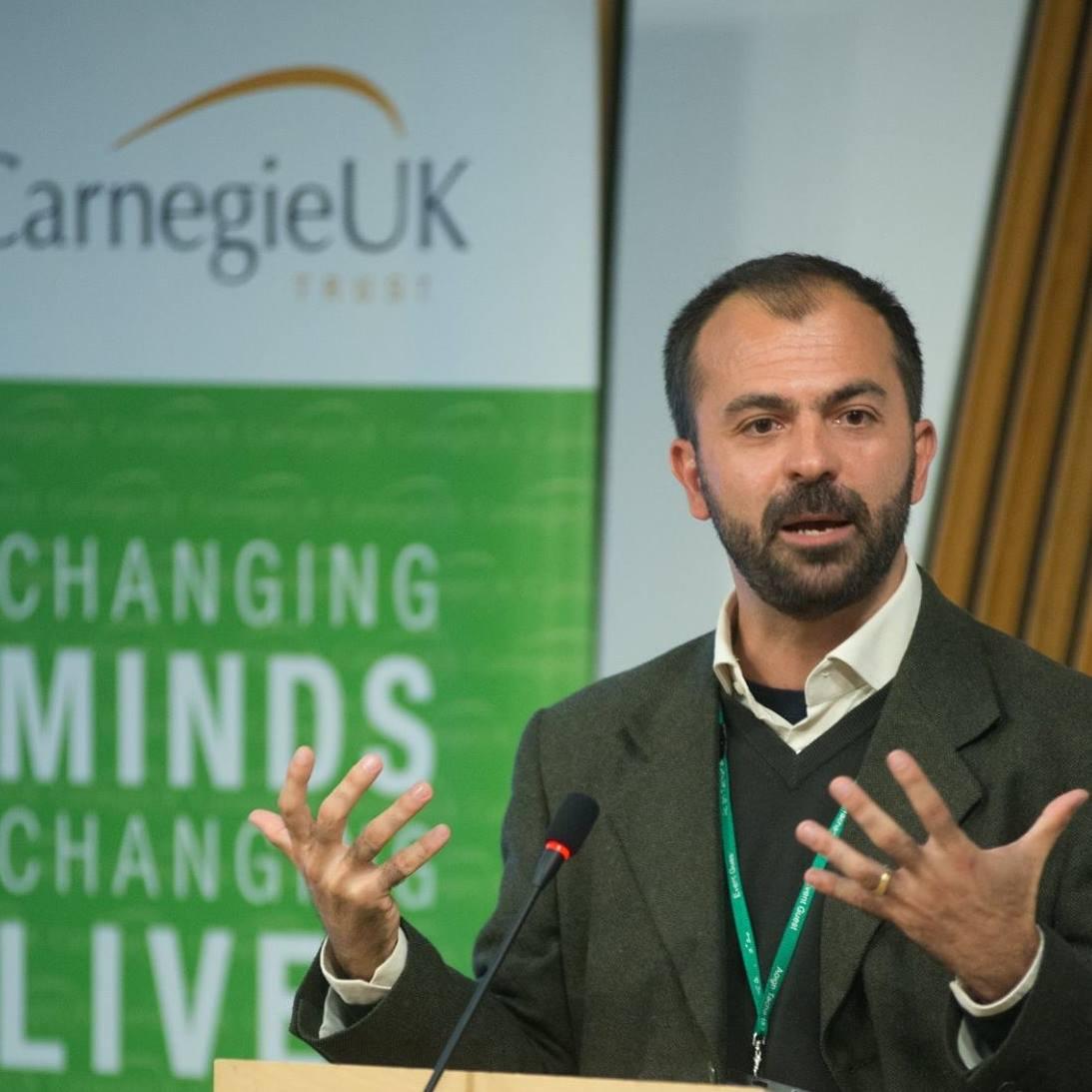 «Serve un whatever it takes per l'ambiente»: parla l'onorevole Fioramonti