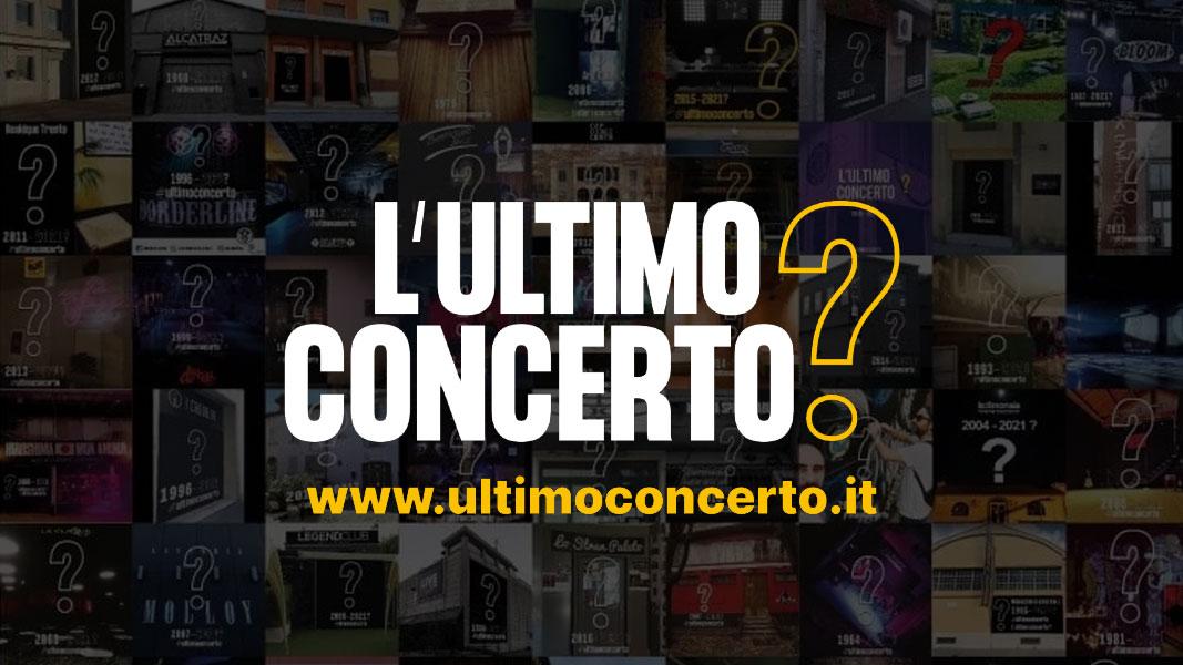 Il futuro dei live club: theWise incontra L'Ultimo Concerto