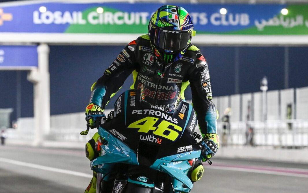 MotoGP: Valentino Rossi deve ritirarsi?
