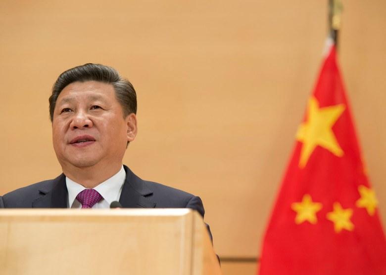 Xi Jinping secolo cinese