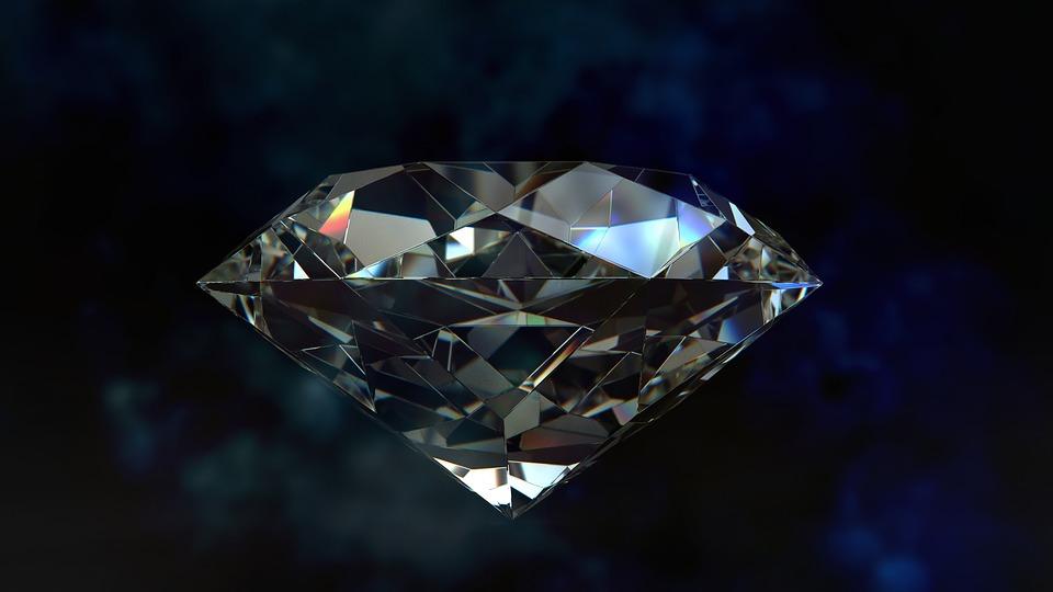 Un diamante (non) è per sempre