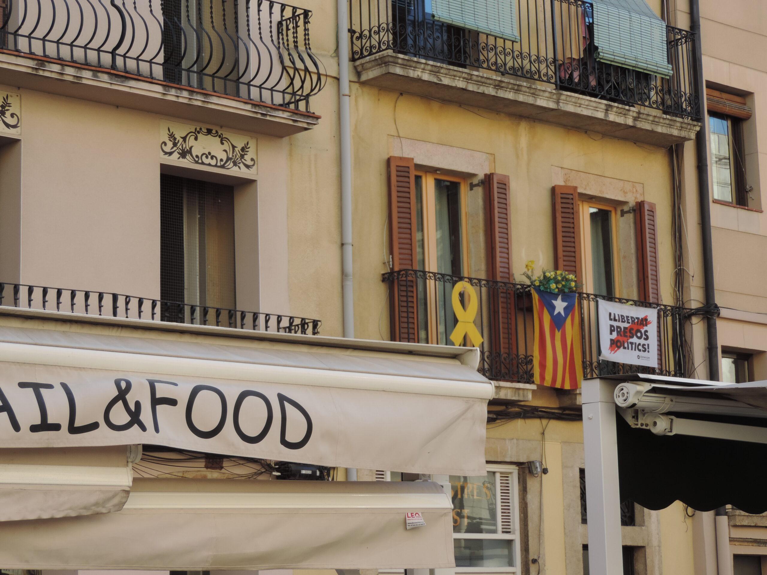 Tra indipendentismo e democrazia: la questione catalana vista dall'opposizione