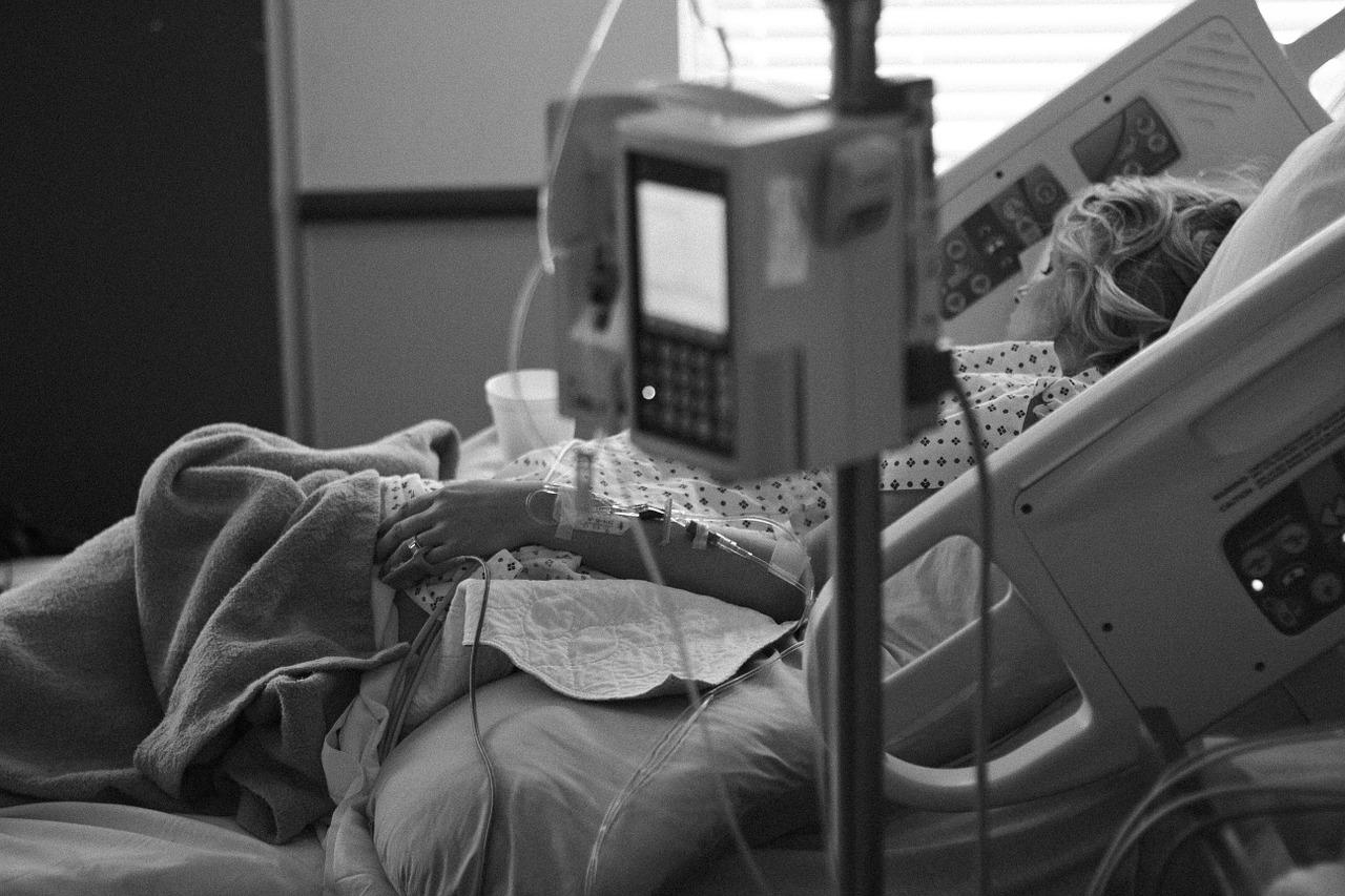 Referendum sull'eutanasia: che sia la volta buona per la buona morte?