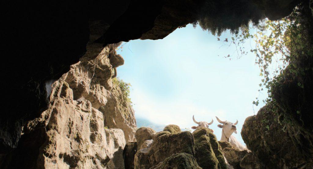 """""""Il buco"""" di Michelangelo Frammartino: il ritorno alle origini del cinema"""