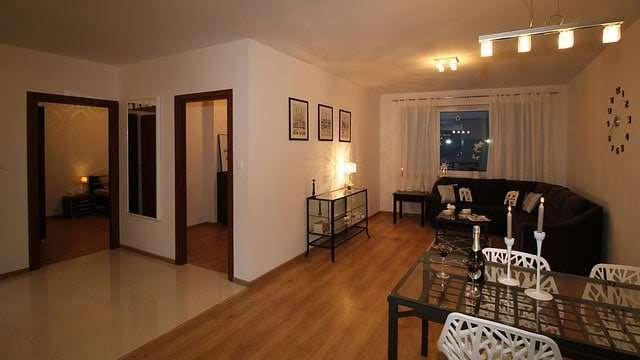 find budget accommodation short term rentals