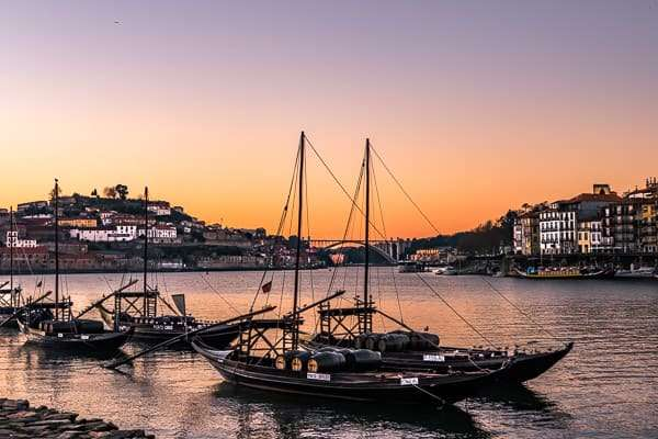 7 things to do in porto boat cruise