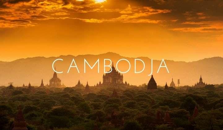 guias de viagem cambodja