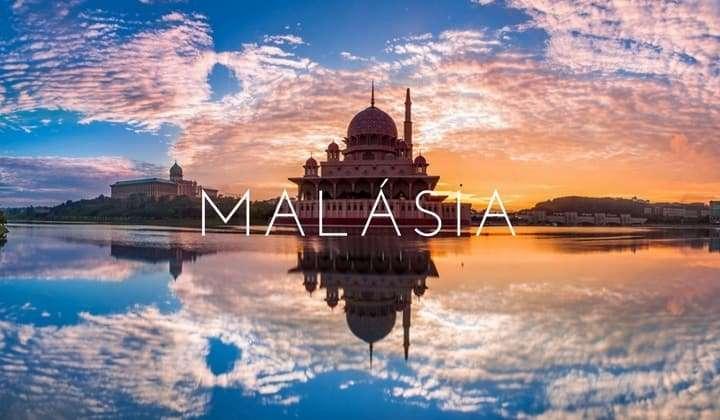 guias de viagem malasia